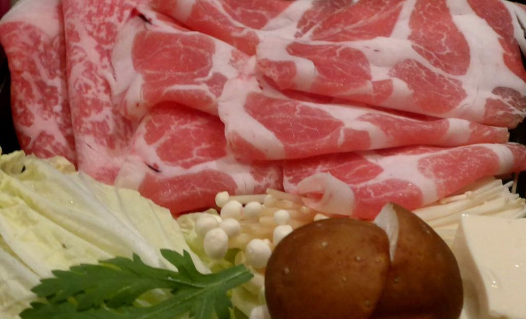 豚+牛 A
