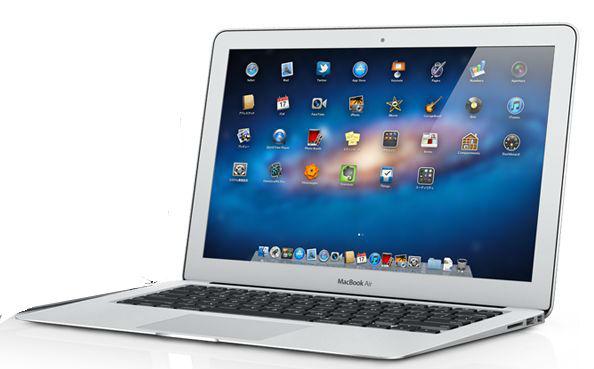 MacBook Air-1